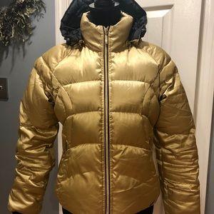 Nike Jackets & Coats - Nike Women's puffer Ski Jacket small